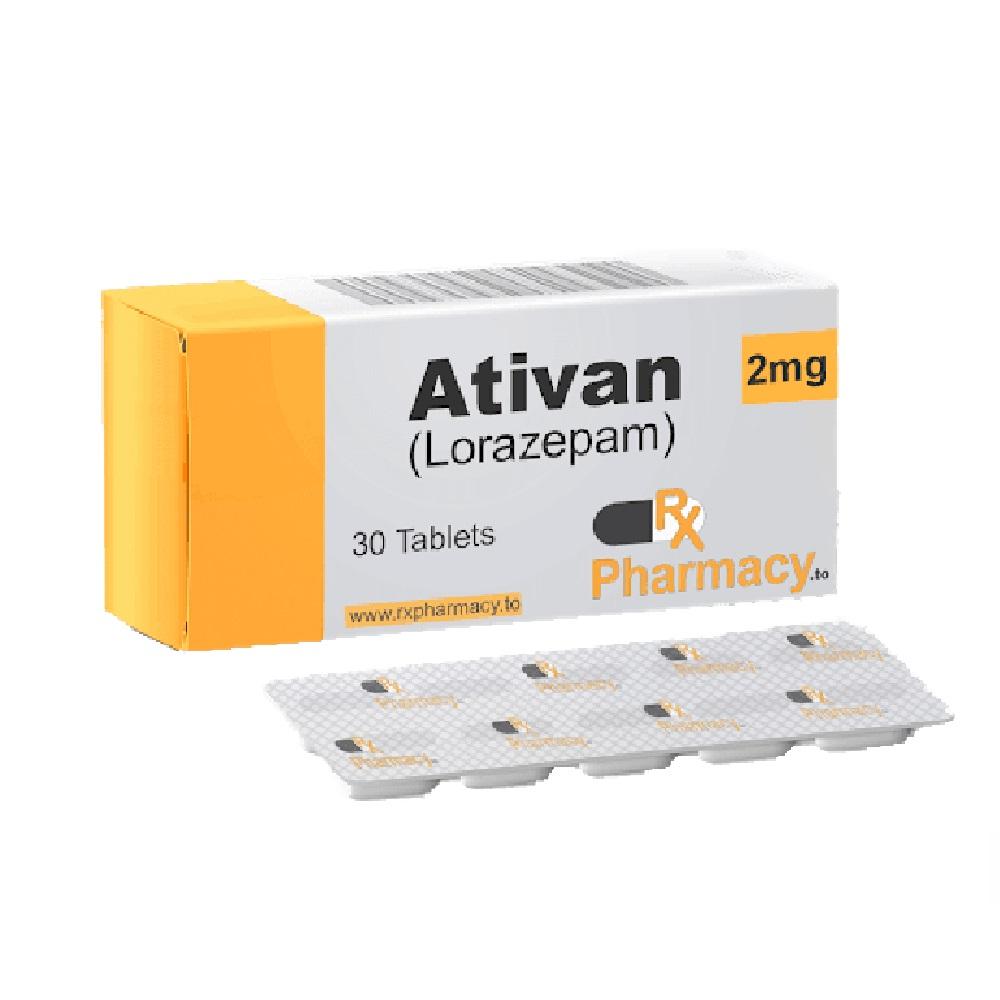 Buy Ativan