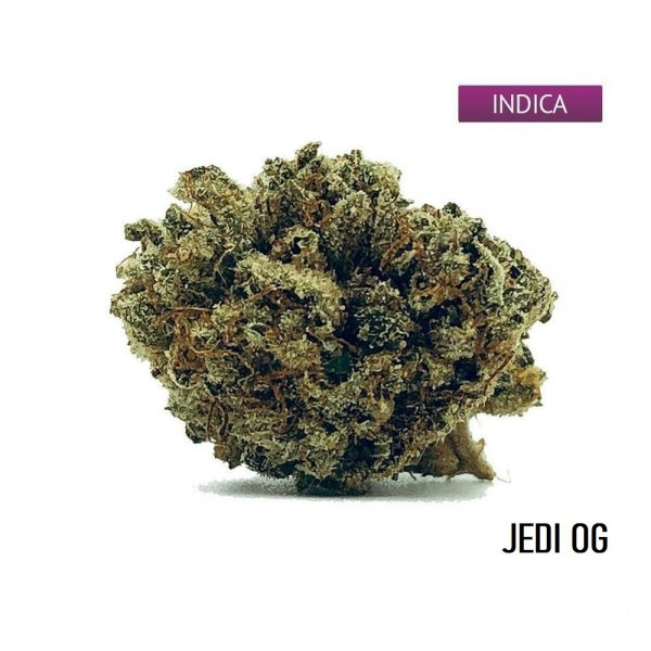 Buy Jedi OG Marijuana Strain, Jedi OG Weed Strain