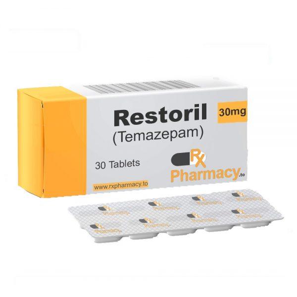 Buy Temazepam Pills Online, Buy Restoril Pills Online