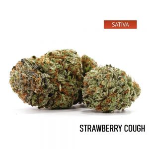 Buy Strawberry Cough weed Strain Online, Strawberry Cough weed Strain