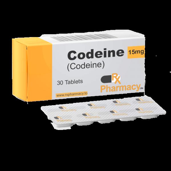 Buy Codeine Pills Online, Codeine