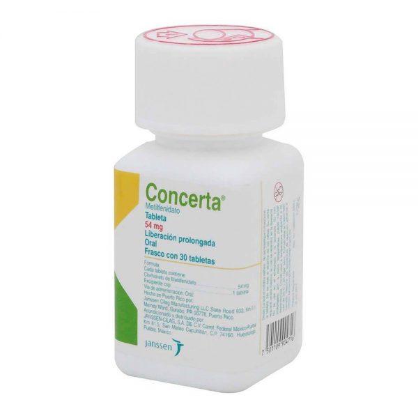Buy Concerta Pills Online, Buy Methyphenidate Online