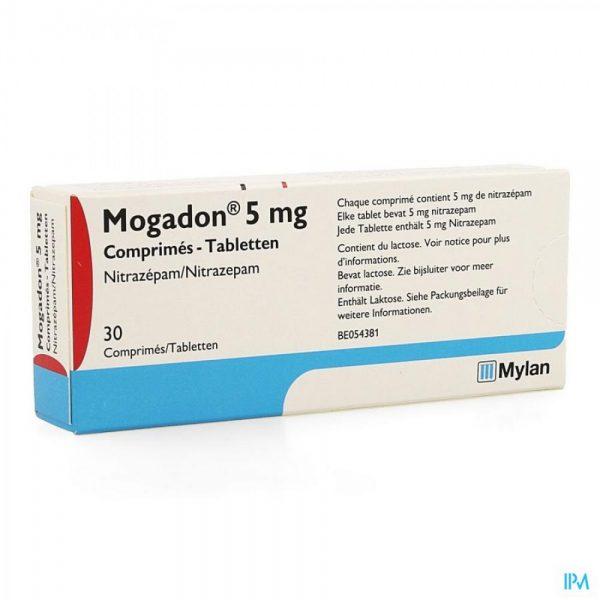 Mogodon, Nitrazepam Pills Online, Cers